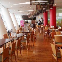 DINO CAFE(恐竜博物館)
