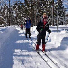 スノーランドオープン!雪遊びで元気に!!
